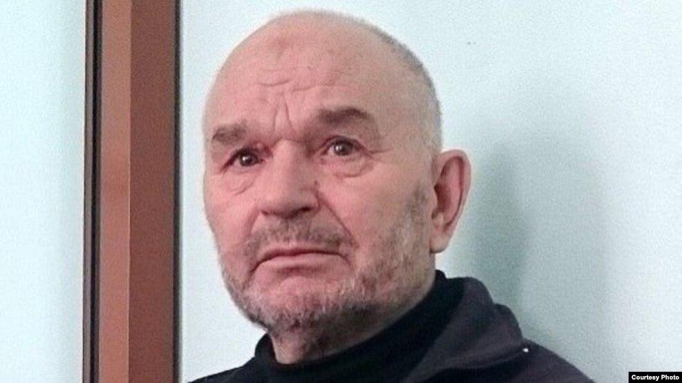 Таһир Хәсәнов