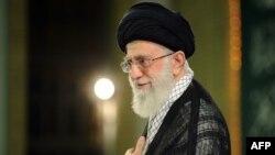 Udhëheqësi suprem i Iranit Ayatollah Ali Khamenei