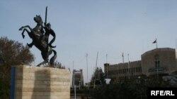 مقر محافظة صلاح الدين