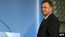 Zoran Jankovic, mayor of Ljubljana