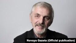 Сергей Кожеуров.