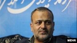 داوود محمدی رئیس کمیسیون اصل ۹۰