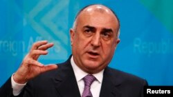 Elmar Mammadyarov