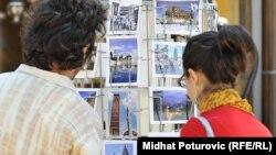 BiH zabilježila je za 22 posto veću turističku posjećenost nego u junu prošle godine, od čega je 70 posto stranih turista
