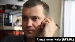 Дмитрий Кабак.