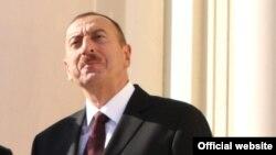 Илҳом Алиев