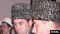 Казанда Русия мөфтиләр шурасының күчмә утырышы уза.