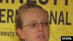 Heather McGill