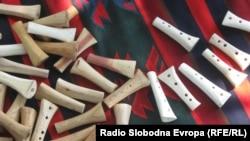 Неандерталски музички инструмент