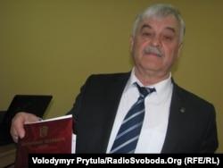 Анатолій Ковальський
