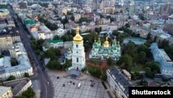 Синоптик Наталка Діденко прогнозує в Києві суху та сонячну погоду 1 жовтня