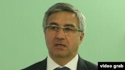 Василь Шайхразиев - председатель Милли Шуры Всемирного конгресса татар