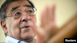 U.S. Defense Secretary Leon Panetta said the U.S. is running out of patience