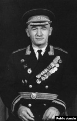 Петр Григоренко