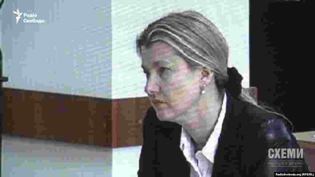Суддя Наталія Церковна (Церковна Наталія Федорівна, Господарський суд Рівненської області)