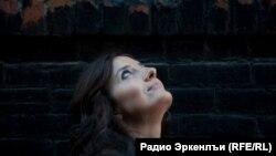"""Алиса Ганиева, финалист литературной премии """"Русский Букер"""" (2015)"""