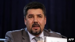 Rahmatullah Nabil, the head of the National Security Directorate, said Afghan intelligence had exposed numerous plots to assassinate senior Afghan officials.