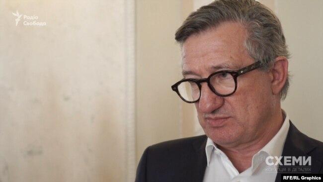 Депутат Сергій Тарута – офіційно і досі співвласник, але переконує, що вже не управляє заводом
