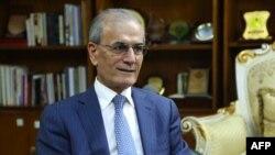 Kirkuk Governor Najmiddin Karim