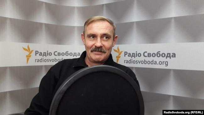 Олег Корнієнко
