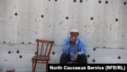 Дагестан. Гайтаман сурт