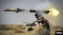ایران ضمن بستن مرز هوایی به روی اقلیم کردستان عراق، رزمایشی را در مناطق مرزی استانهای کردستان و آذربایجان غربی برگزار کرد.