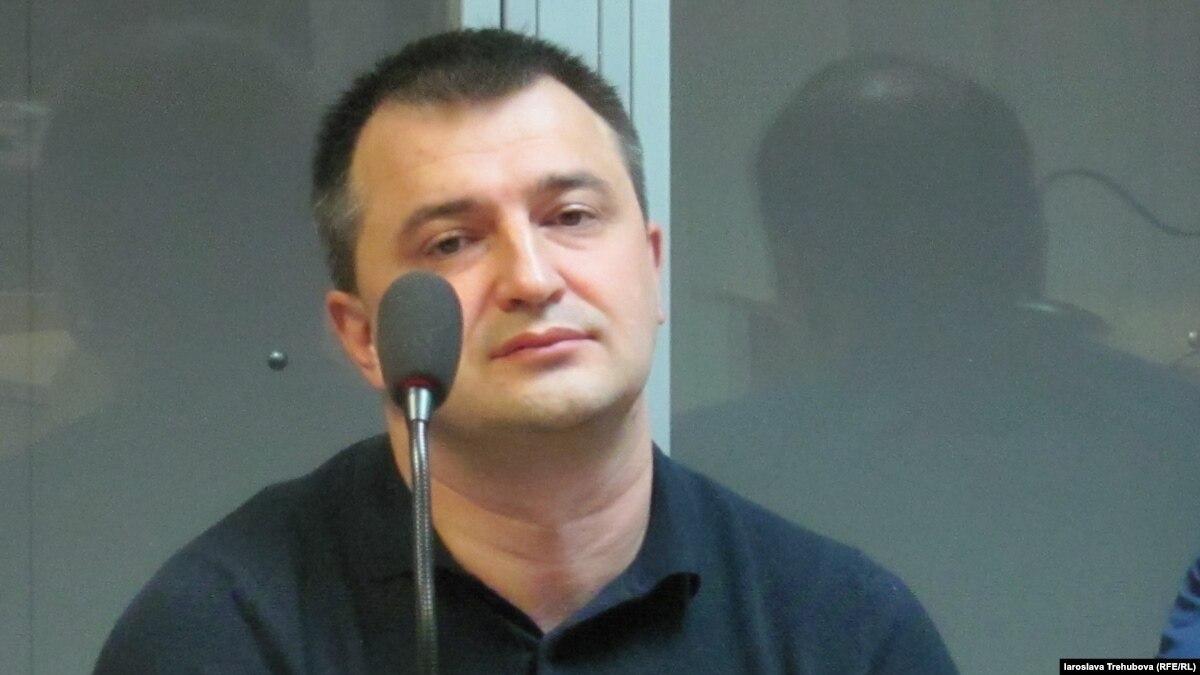 Рябошапка: прокурор, который вел дело Burisma, не прошел аттестацию