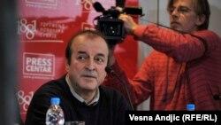 Nezavisno udruženje novinara Srbije to inicirati obaranje konkursa: Svetozar Raković