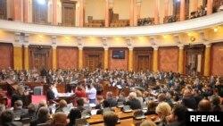 Parlament Srbije, Foto: Vesna Anđić