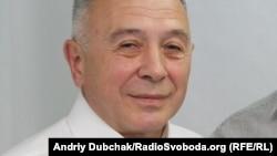 Юрист Анатолій Селіванов, представник Верховної Ради у судах