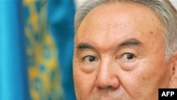 President Nazarbaev has dominated Kazakh public life for two decades.