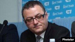 Алексан Арутюнян