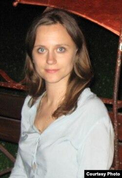 Наталия Войдюк