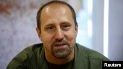 Олександр Ходаковський, бойовик