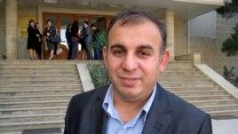 Xalid Bağırov