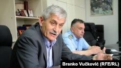 Fabrika ničim nije ugrožena: Milojko Brzaković