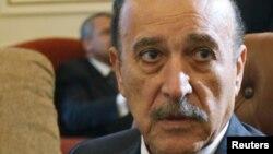 عمر سليمان، معاون رئيس جمهور سابق مصر،