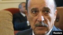 عمر سلیمان