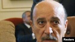 Омар Сулейман