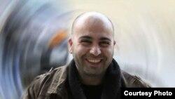 Seymur Baycan. Foto Turxanındır.