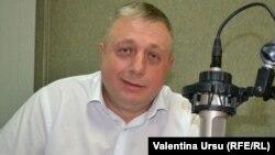 Алексей Тулбуре