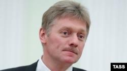 Дмитро Песков, архівне фото