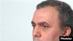 Бывший премьер-министр Армении Грант Багратян (архив)