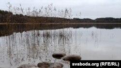 Возера Балдук