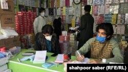 انتقاد باشندگان هرات از عدم حضور داکتران در معاینه خانهها و افزایش استفاده از داوری خودسر