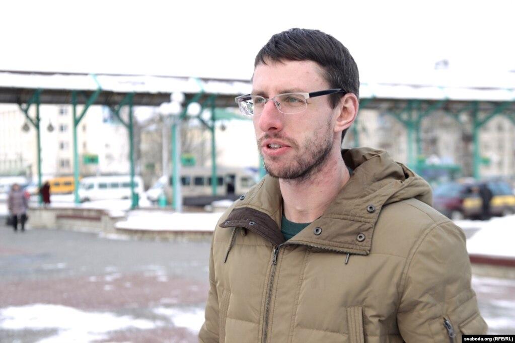 Барыс Ягораў зьмяніў тры IT-кампаніі ў двух гарадах