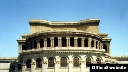 Aleksandr Spendiaryan adına Opera və Balet Teatrı