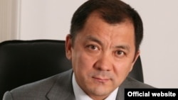 Нурлан Ногаев, новый министр энергетики Казахстана.