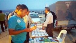 Türkmensähra türkmenleri Eýran saýlawlarynda üstünlik gazanýar