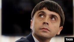 Руслан Бальбек, обраний у Держдуму Росії на незаконно проведених Москвою виборах в анексованому Криму, заявив, що їздив до Женеви на захід ООН із прав людини